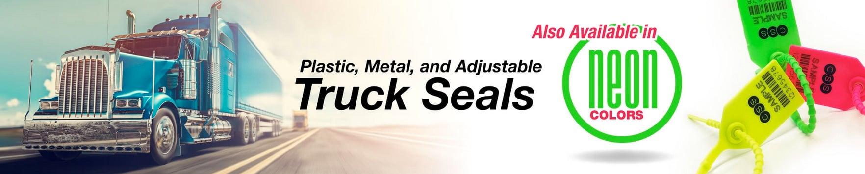 truck seals cta